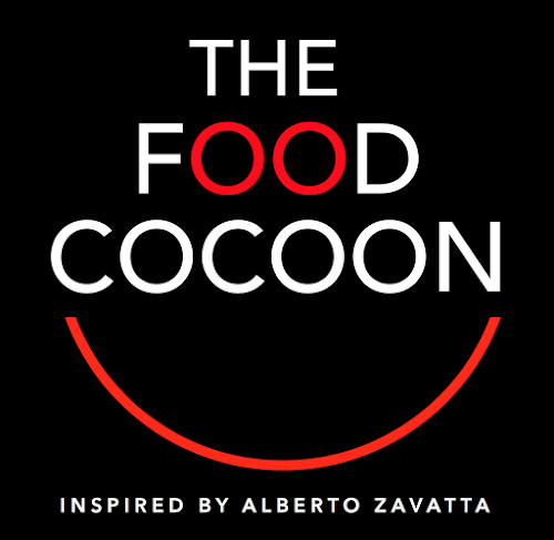 THE FOOD COCOON Inspired by Alberto Zavatta