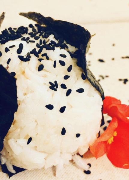 The Food Cocoon - Handmade Onigiri